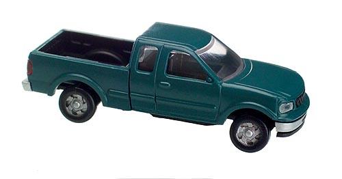 1997 f 150 Pickup Trucks