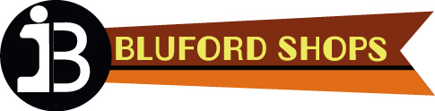 Image result for bluford trains logo