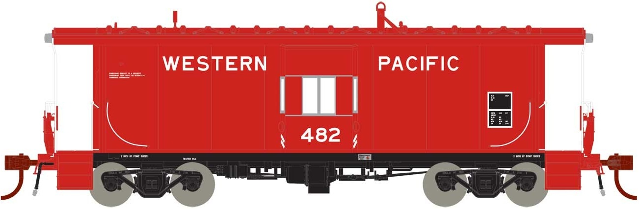 Along with the route extention, another great idea would be to offer a WP Pearlman Green reskin of the EMD GP35 as well as a WP grain hopper and a new caboose typical of the later years of the WP.