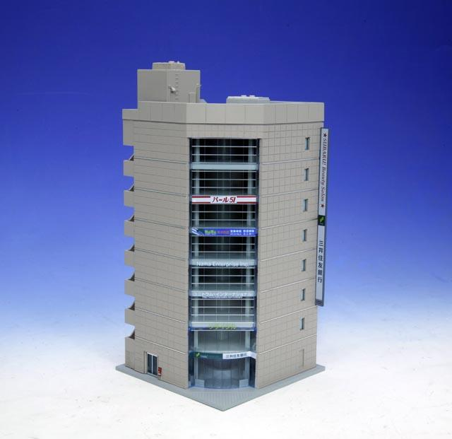 Wig-Wag, LLC (Wig-Wag-Trains com) Kato Buildings Product Page