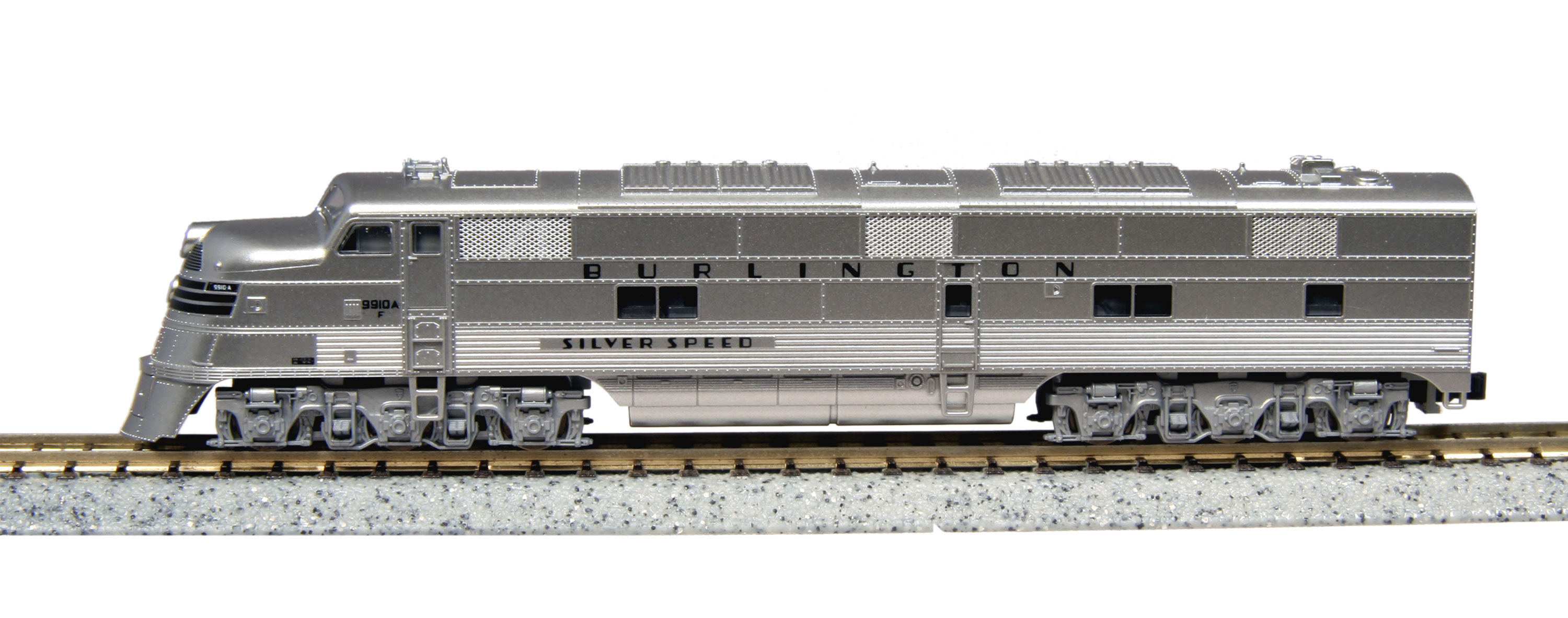 Old Passenger Train Side View Train Side View Full Train Sid