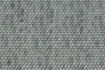 Fishscale shingles for Fish scale shingles